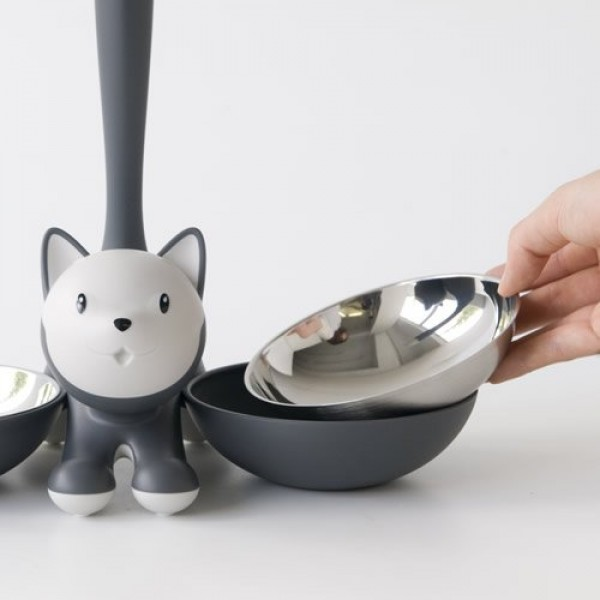 A-di-Alessi-Tigrito-Cat-Bowl-Grey-0-3