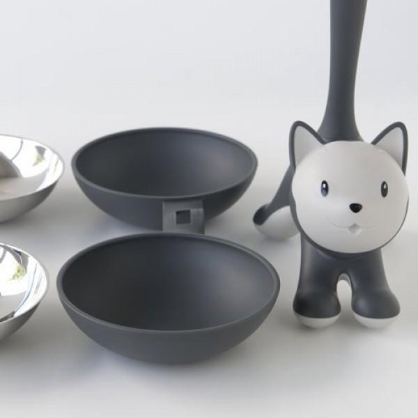 A-di-Alessi-Tigrito-Cat-Bowl-Grey-0-4