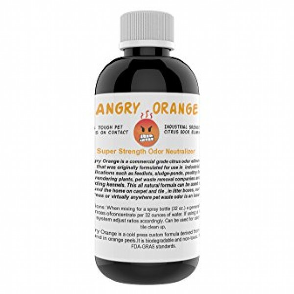 Angry-Orange-Pet-Odor-Eliminator-8-oz-bottle-Industrial-Strength-Pet-Odor-Remover-Makes-4-32oz-Bottles-1-Gallon-Neutralizes-and-Sanitizes-Tough-Pet-Odors-Fast-0-1