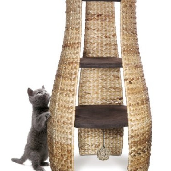 Catit-Design-Banana-Leaf-3-Shelf-Hangout-Furniture-0-0