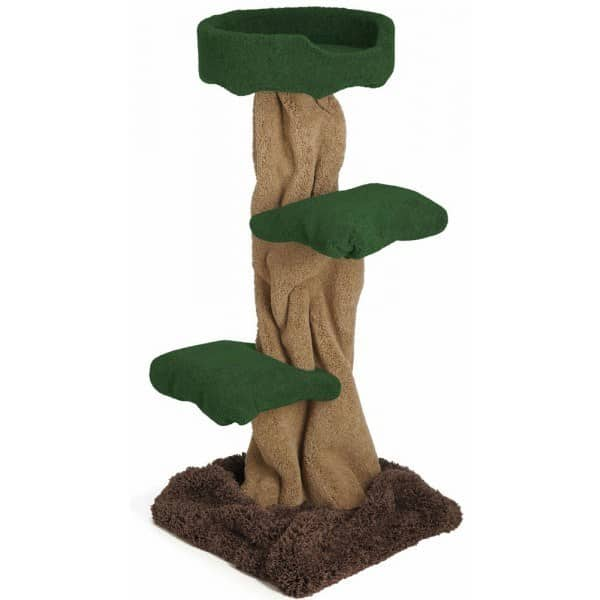 5 Awesome Cat Trees That Look like Trees – Purrfect Cat Breeds