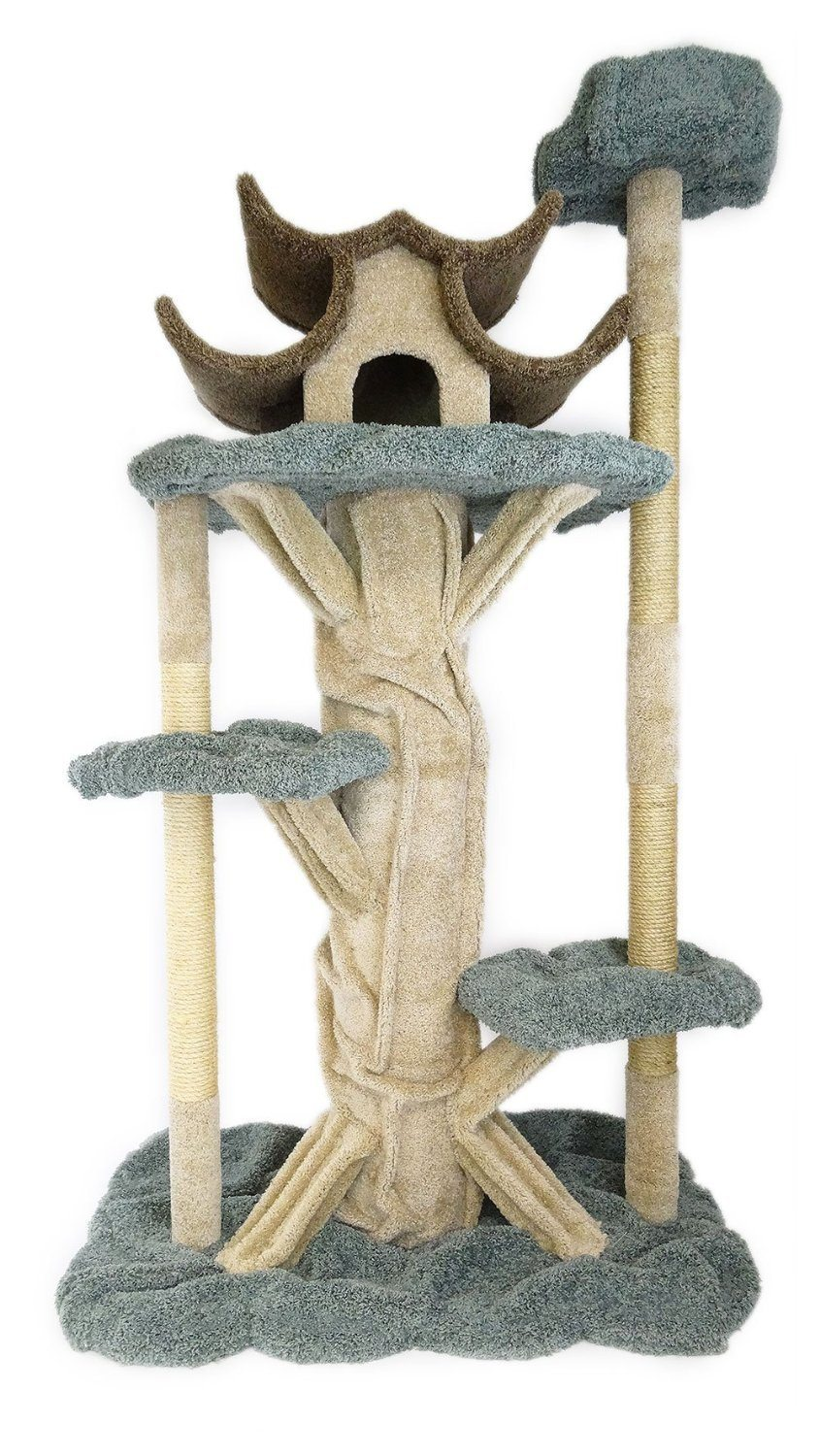 Cat Trees That Look Like