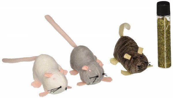 coolest catnip toys