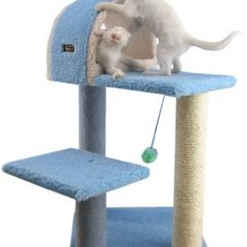 Armarkat Cat Tree Model B2903, Sky Blue