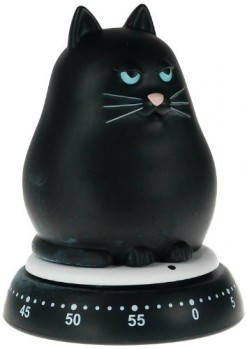 Bengt-Ek-Design-Cat-Mechanical-Timer-Black-14461800-0
