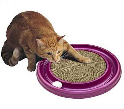 Bergan-Turbo-Scratcher-Cat-Toy-Colors-May-Vary-0-3