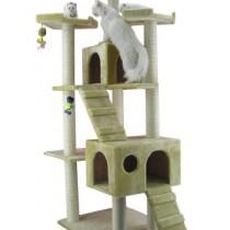 Cat Tree, Beige