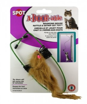 Ethical-A-Door-Able-Bouncing-Mouse-Cat-Toy-Assorted-Colors-0