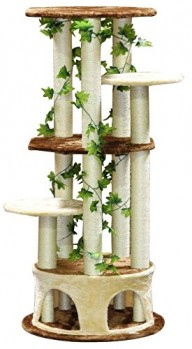 Go-Pet-Club-F2093-Cat-Tree-Furniture-61-Inch-0