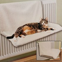 High-grade solid cat hanging bed hanging chair Snappers radiator hammock bed
