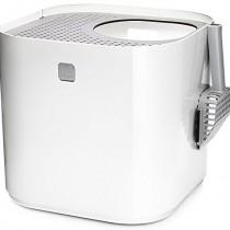 Modkat Litter Box – White