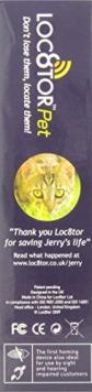NEW-Loc8tor-Pet-Handheld-Finder-Locator-Cat-0