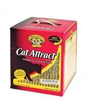 Precious Cat Cat Attract Problem Cat Training Litter, 20 pound box