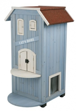 TRIXIE-Pet-Products-3-Story-Cats-House-0