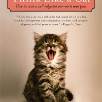 Think Like a Cat: How to Raise a Well-Adjusted Cat–Not a Sour Puss