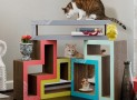 7 Truly Cool Cat Trees Your Kitty Can't Get Enough Of