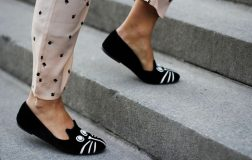 12 Purrfect Pairs of Shoes with Cats On Them